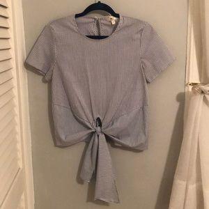 NYTT blouse!